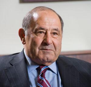 Robert Faris