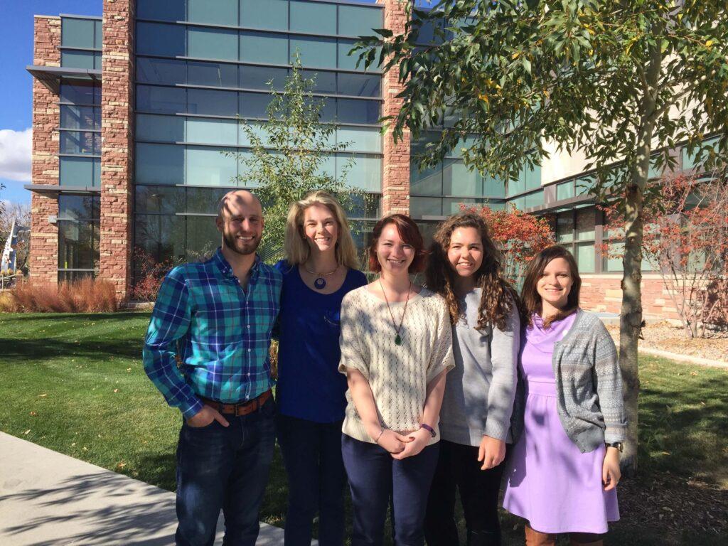 Colorado State University Team