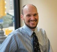 Michael Hallquist, Ph.D.