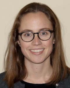 Mimi Brinberg, M.S.