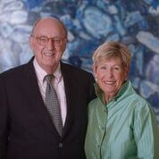 Arnold S. and Bette G. Hoffman