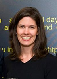Spring Dawson-McClure, Ph.D.