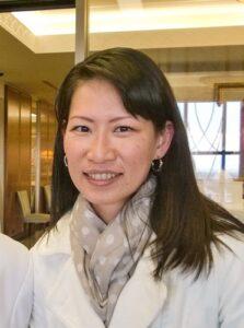 Lena Hsin-Yao Chiu
