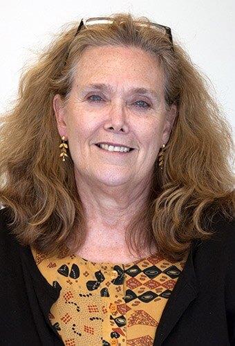 Pamela Cole