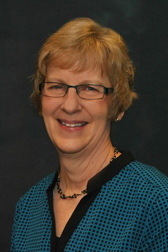 Martha Strickland