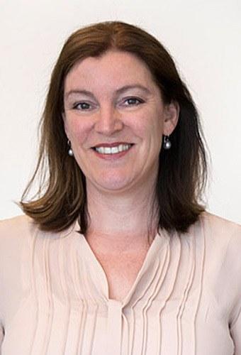 Janet van Hell