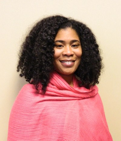 Dawn P. Witherspoon
