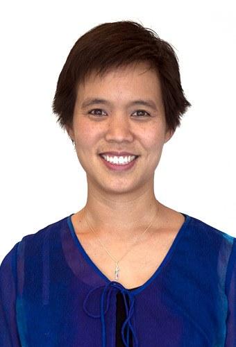 Cynthia Huang-Pollock