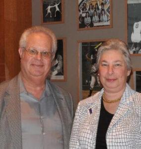 Jonathan A. and Linda Brodsky Strumpf