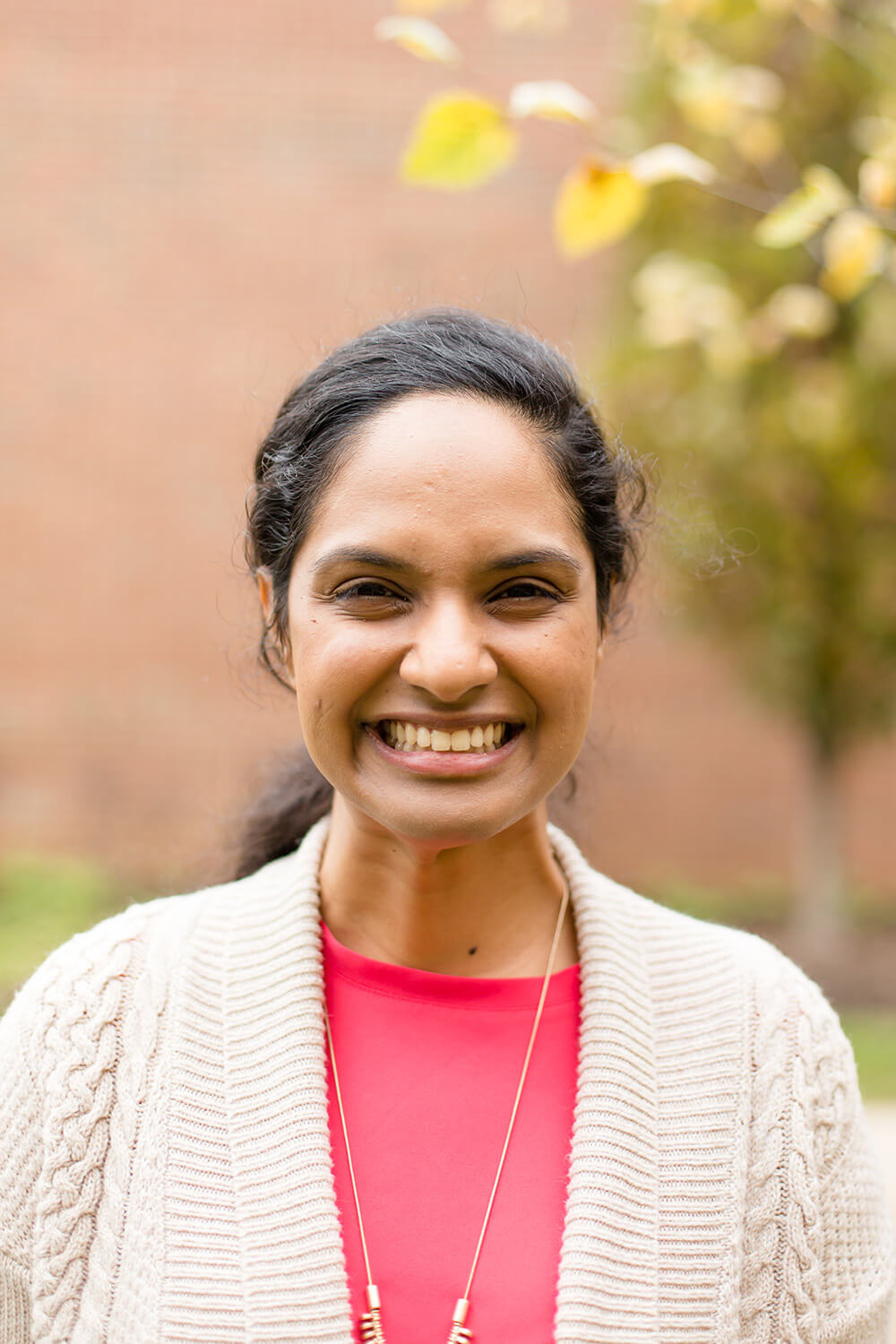 Research led by graduate student Frances Lobo finds parental emotion coaching protected youth from internalizing symptoms in the context of greater family stress