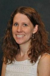 Hannah Mudrick