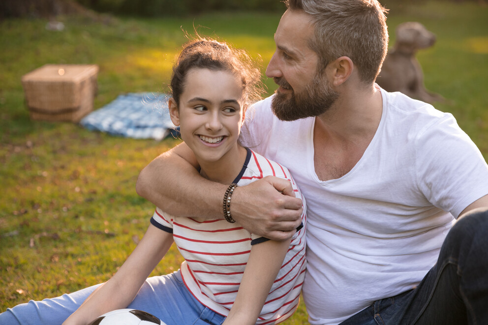 Research by CSC faculty affiliates Gregory Fosco and Susan McHale found that closeness with parents during adolescence may help prevent common adjustment problems
