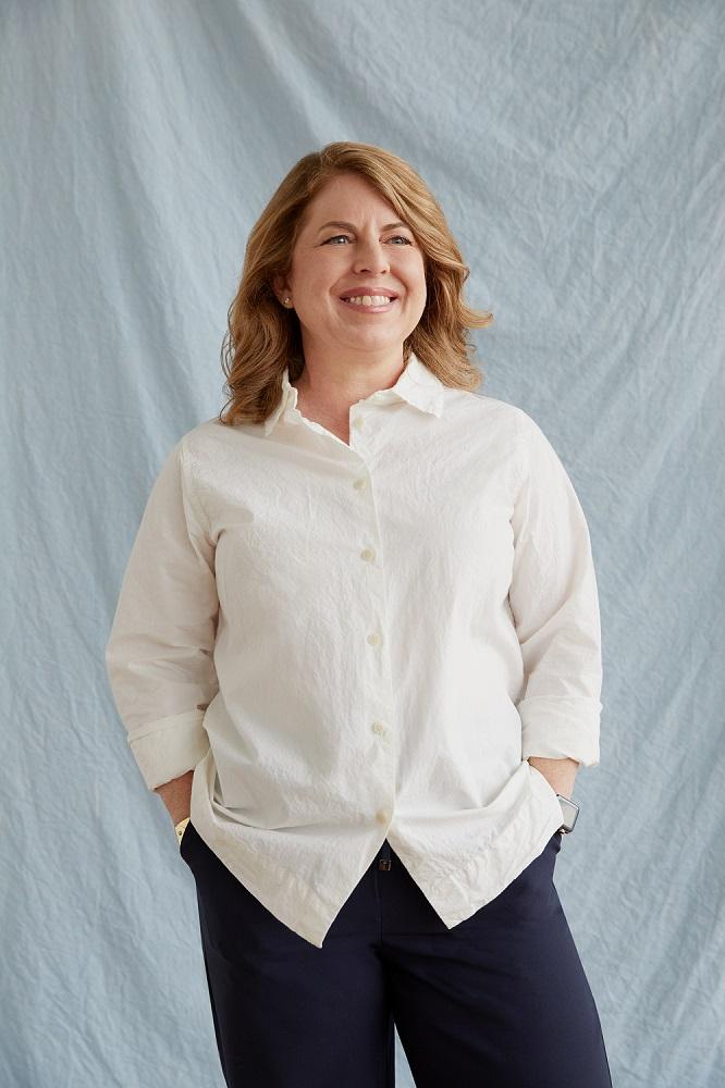 Helen Egger, MD