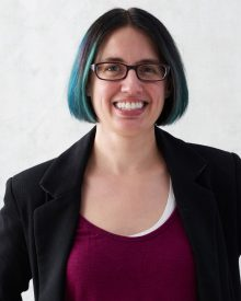 Congratulations to faculty affiliate Jacqueline Mogle, Assistant Research Professor at the Edna Bennett Pierce Prevention Research Center, on being promoted to associate research professor.